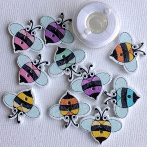 1060-wooden-bumble-bee-buttons