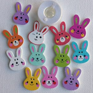 1005-wooden-bunny-faces-buttons