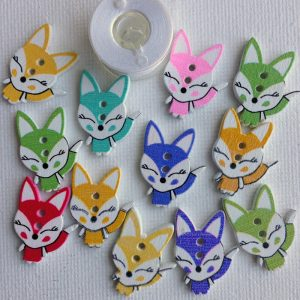 1095-wooden-fox-baby-buttons