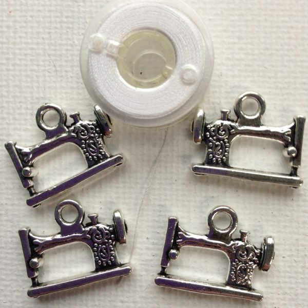 C109-treadle-sewing-machine-charms-silver