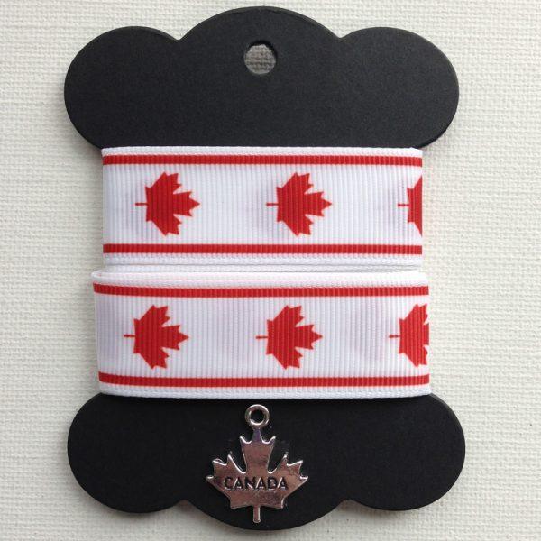 R108-red-maple-leaf-ribbon
