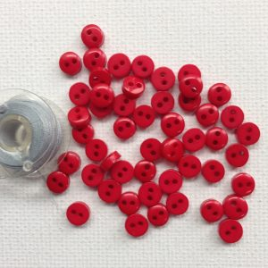 1087-1-red-micro-sized-round-resin-buttons