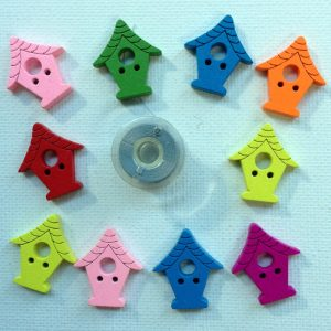 1158-decorated-bird-house-buttons