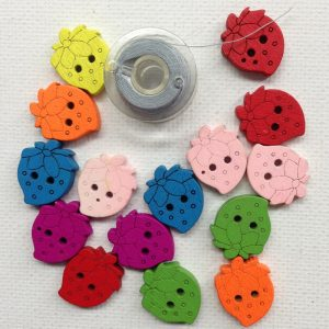 1173-strawberry-buttons-solid-colours