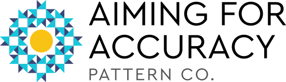Aiming for Accuracy Pattern Co.