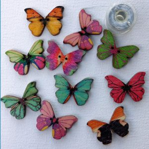 1182-butterfly-buttons-colourful-natural